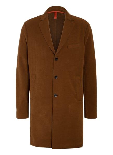MAERZ MUENCHEN Mantel, Farbe: HELLBRAUN (Bild 1)
