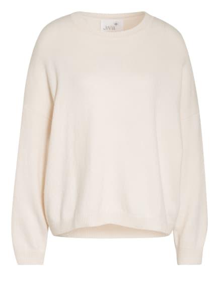 Juvia Oversized-Pullover, Farbe: ECRU (Bild 1)