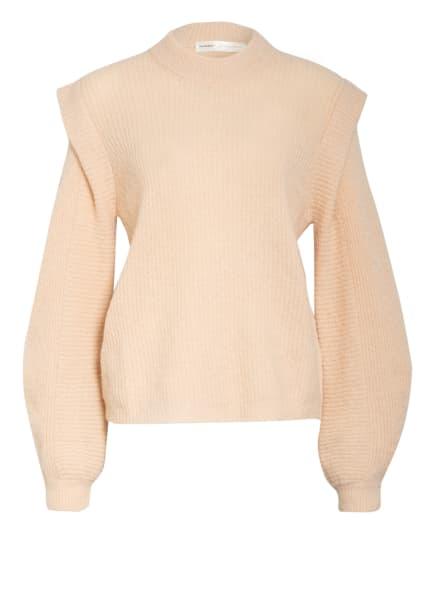 InWear Pullover SULAI mit Alpaka, Farbe: NUDE (Bild 1)