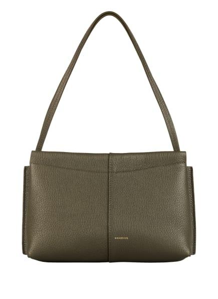 WANDLER Handtasche CARLY MINI, Farbe: GRAU (Bild 1)