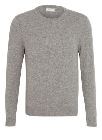 CHAS Pullover mit Cashmere, Farbe: HELLGRAU (Bild 1)