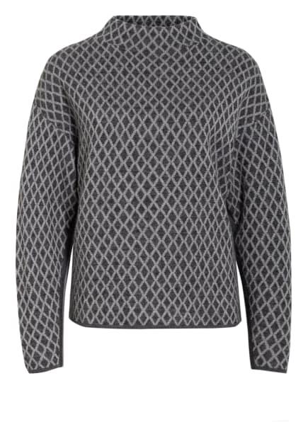 windsor. Pullover, Farbe: GRAU/ HELLGRAU (Bild 1)
