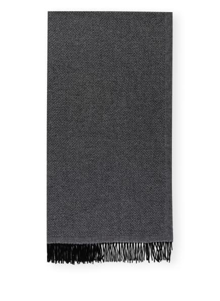 windsor. Schal , Farbe: SCHWARZ/ HELLGRAU (Bild 1)