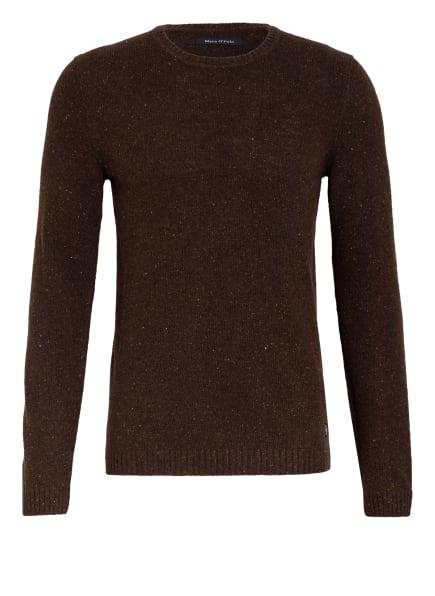 Marc O'Polo Pullover, Farbe: BRAUN (Bild 1)