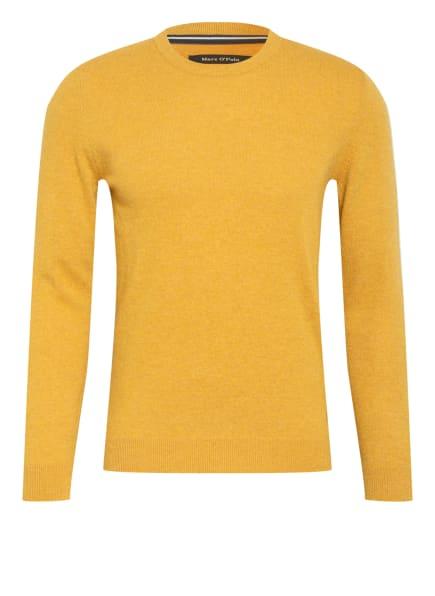 Marc O'Polo Pullover, Farbe: DUNKELGELB (Bild 1)