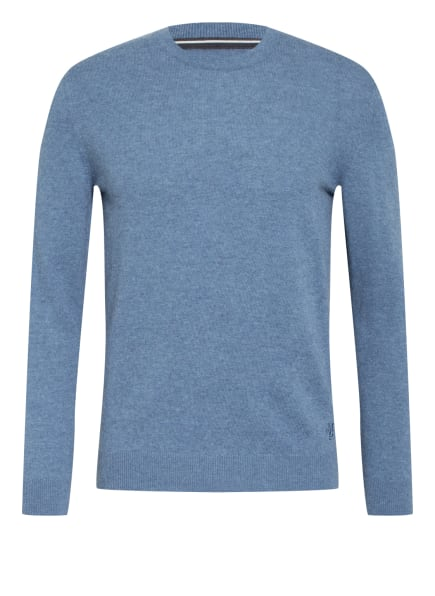 Marc O'Polo Pullover, Farbe: BLAUGRAU (Bild 1)