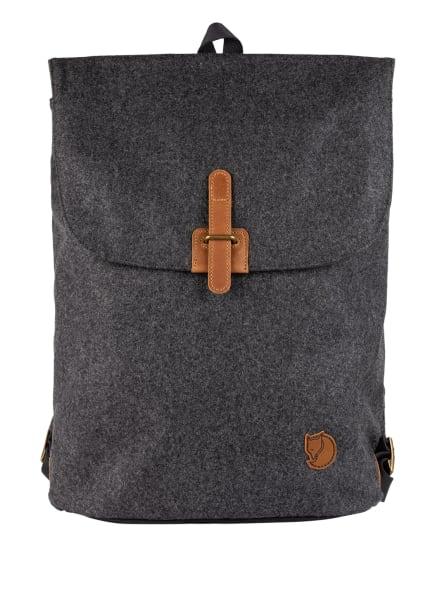 FJÄLLRÄVEN Rucksack NORRVAGE 16 l, Farbe: GRAU (Bild 1)
