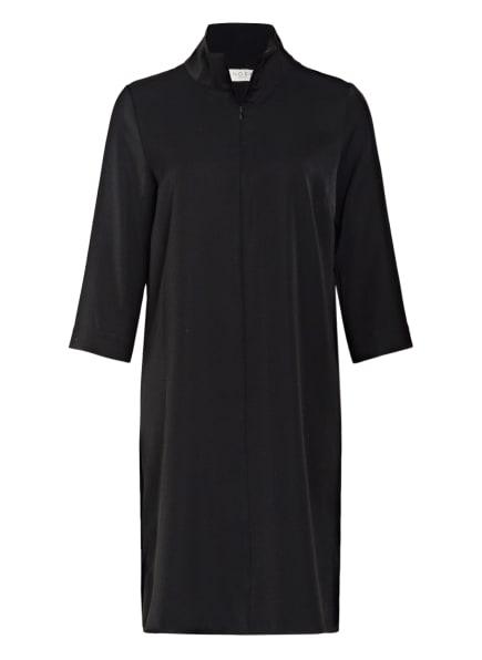 NORR Kleid ALBY mir 3/4-Arm , Farbe: SCHWARZ (Bild 1)