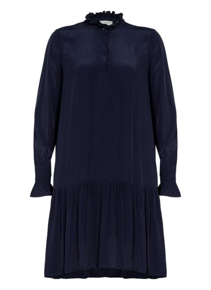 NORR Kleid EASTON, Farbe: DUNKELBLAU (Bild 1)