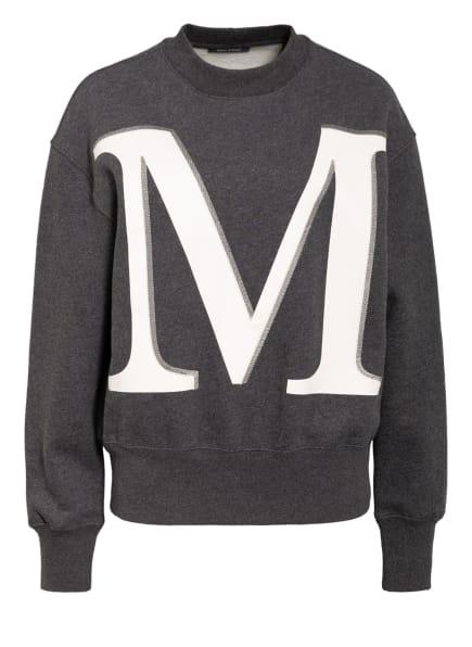 Marc O'Polo Sweatshirt, Farbe: GRAU/ WEISS (Bild 1)