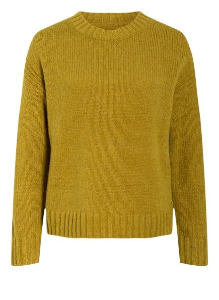 Marc O'Polo Pullover, Farbe: HELLGRÜN (Bild 1)