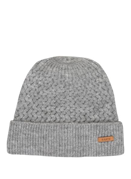 Barts Mütze ROZAMOND , Farbe: GRAU (Bild 1)