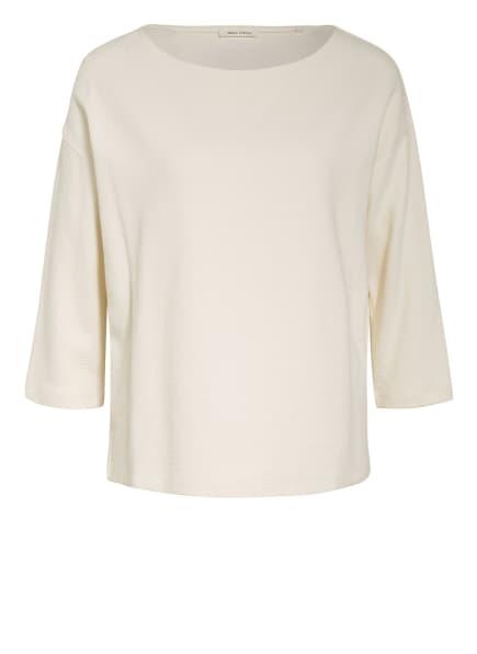 Marc O'Polo Shirt mit 3/4-Arm , Farbe: ECRU (Bild 1)