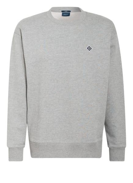 GANT Sweatshirt , Farbe: GRAU (Bild 1)