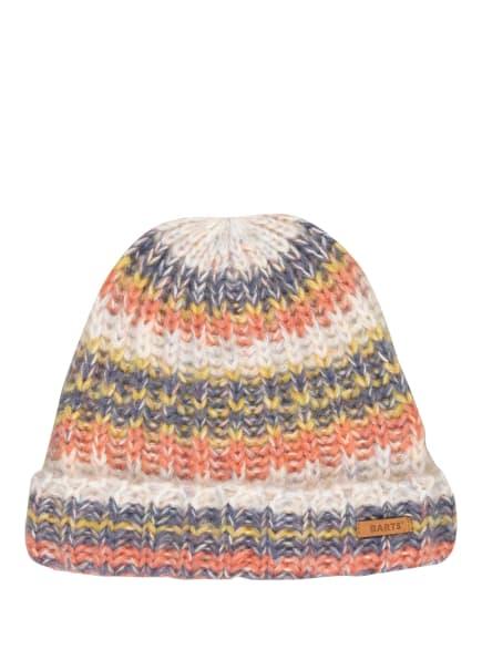 Barts Mütze LEXIEH, Farbe: BLAU/ GELB/ ORANGE (Bild 1)