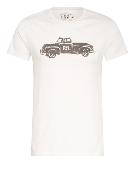 RRL T-Shirt, Farbe: WEISS (Bild 1)