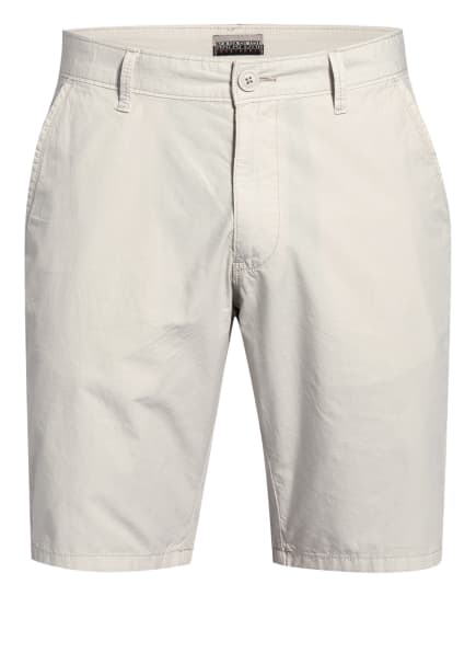 NAPAPIJRI Chino-Shorts NAKURO, Farbe: CREME (Bild 1)