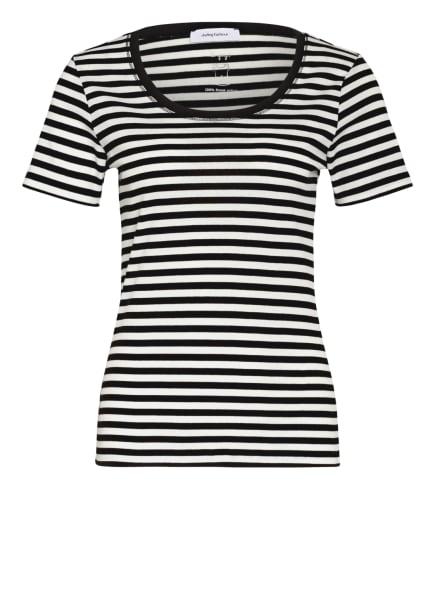 darling harbour T-Shirt, Farbe: SCHWARZ/ WEISS GESTREIFT (Bild 1)