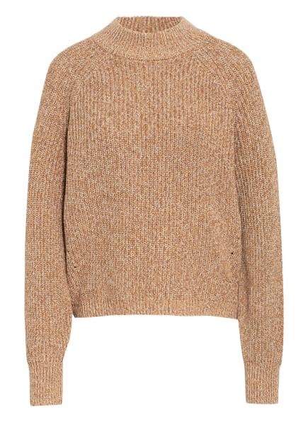 OPUS Pullover PEISA, Farbe: CAMEL (Bild 1)