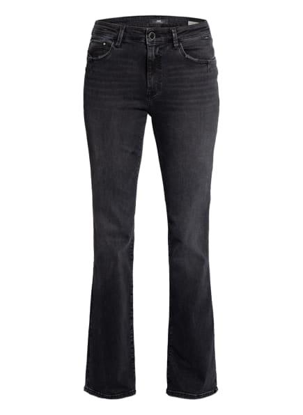 mavi Jeans MAGGIE , Farbe: 31779 DARK SMOKE MEMORY DARK GREY (Bild 1)