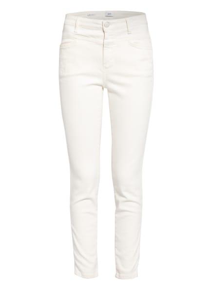CLOSED 7/8-Jeans BAKER, Farbe: 203 creme (Bild 1)