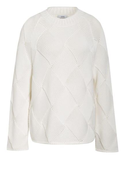 CLOSED Pullover , Farbe: WEISS (Bild 1)