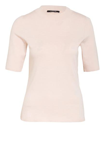 comma Strickshirt, Farbe: BEIGE (Bild 1)