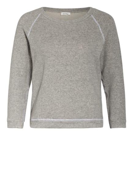 American Vintage Sweatshirt, Farbe: GRAU MELIERT (Bild 1)