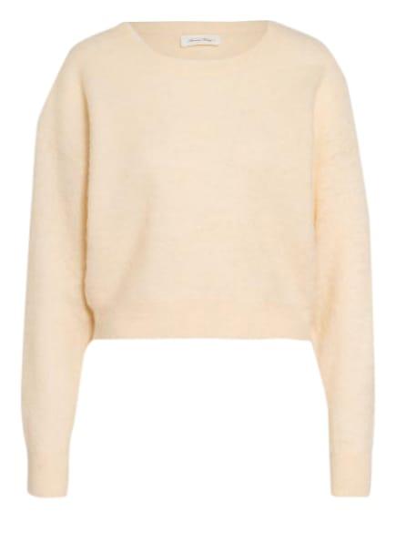 American Vintage Pullover OLUM mit Alpaka , Farbe: ECRU (Bild 1)