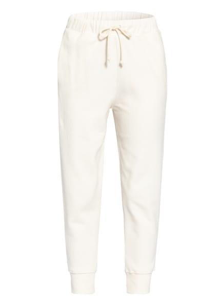 American Vintage Hose im Jogging-Stil, Farbe: ECRU (Bild 1)