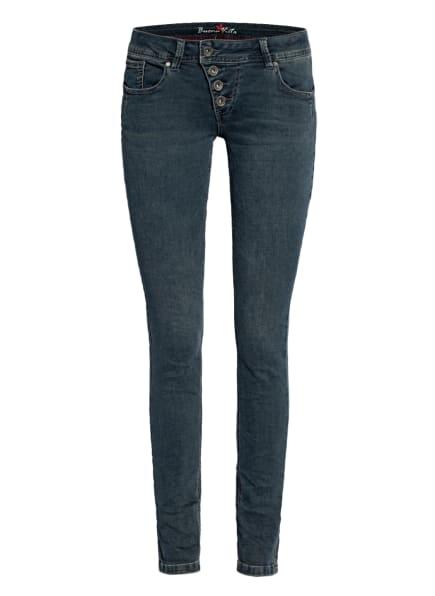 Buena Vista Jeans MALIBU, Farbe: 3259 SHADOW BLUE (Bild 1)
