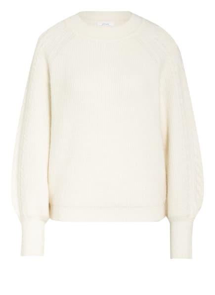 OPUS Pullover PABLE, Farbe: ECRU (Bild 1)