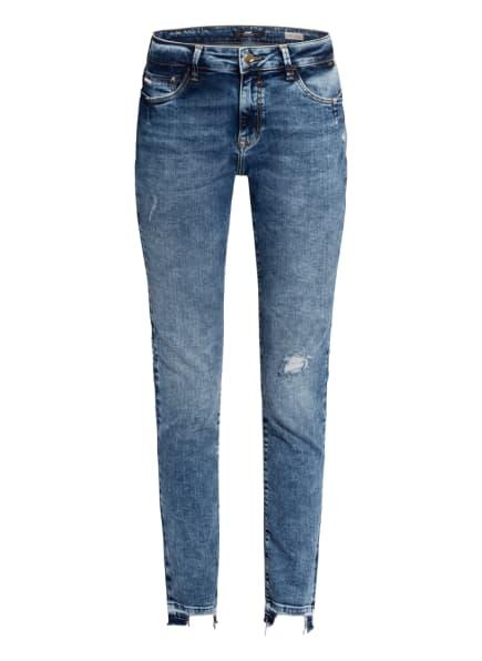 mavi Skinny Jeans NICOLE, Farbe: 31190 NICOLE (Bild 1)