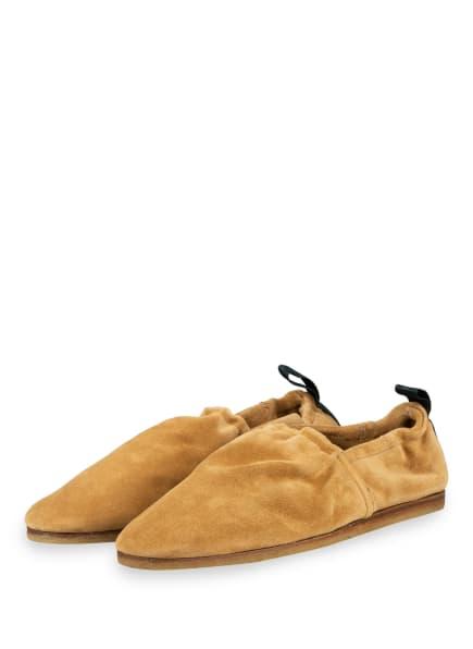 CLOSED Slipper SESAME , Farbe: CAMEL (Bild 1)