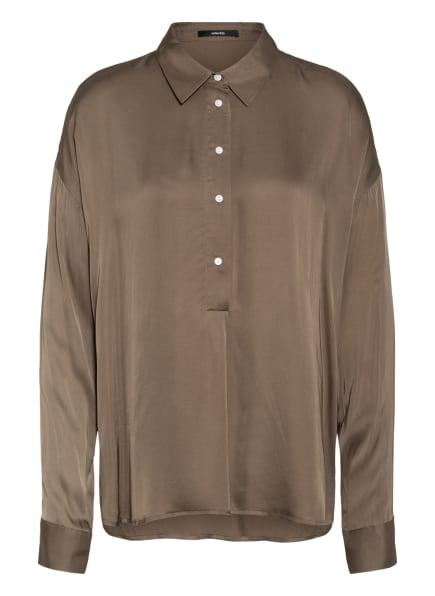 someday Blusenshirt ZEIKE, Farbe: OLIV (Bild 1)