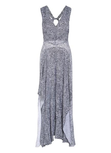 maje Kleid RENALLE, Farbe: WEISS/ SCHWARZ (Bild 1)
