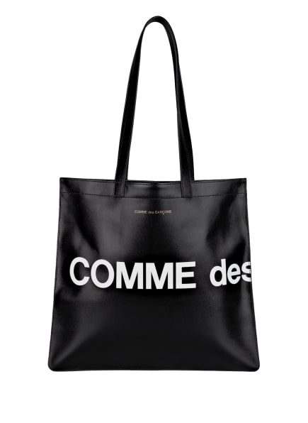 COMME des GARÇONS PLAY Shopper, Farbe: SCHWARZ (Bild 1)