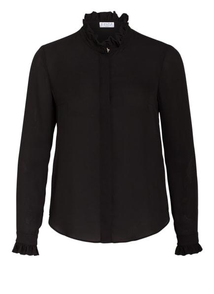 CLAUDIE PIERLOT Bluse COLOMBINEFLOU , Farbe: SCHWARZ (Bild 1)