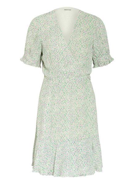 WHISTLES Kleid , Farbe: HELLGELB/ GRÜN/ HELLLILA (Bild 1)