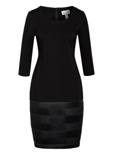 Joseph Ribkoff Kleid mit 3/4-Arm, Farbe: SCHWARZ (Bild 1)
