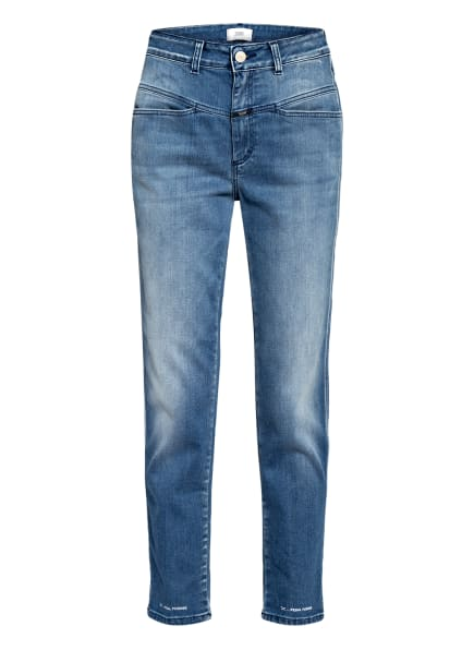 CLOSED Jeans PEDAL PUSHER, Farbe: MBL MID BLUE (Bild 1)