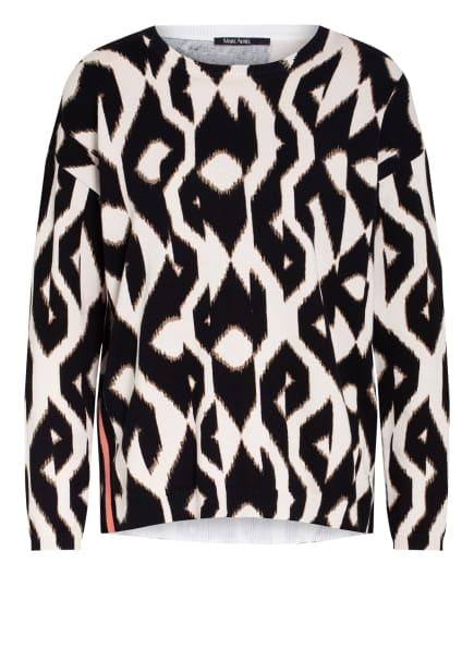 MARC AUREL Pullover , Farbe: CREME/ SCHWARZ/ TAUPE (Bild 1)