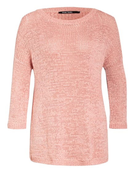 MARC AUREL Pullover , Farbe: HELLROSA (Bild 1)