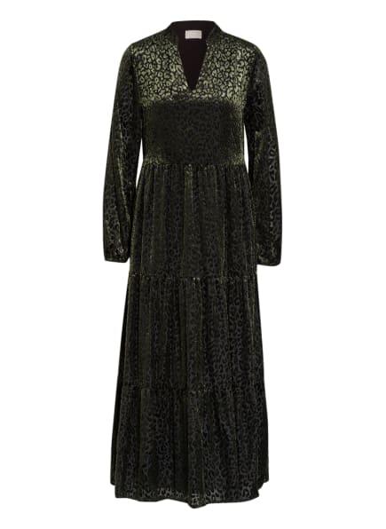 Mrs & HUGS Kleid, Farbe: OLIV (Bild 1)