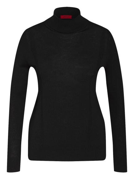 HUGO Pullover SWEETPEA , Farbe: SCHWARZ (Bild 1)