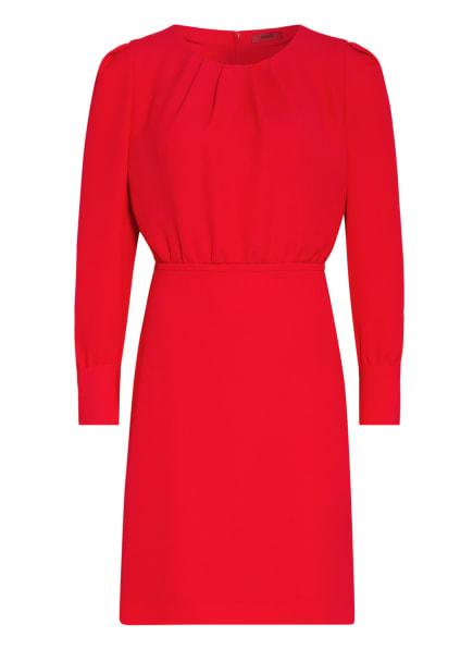 HUGO Kleid KAVANI , Farbe: ROT (Bild 1)