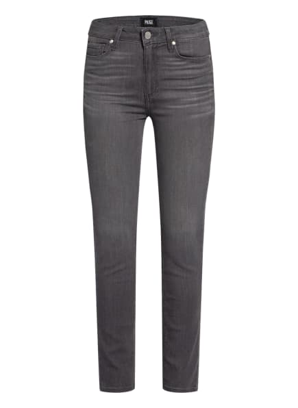 PAIGE Jeans HOXTON, Farbe: W6077 Grey Peaks (Bild 1)