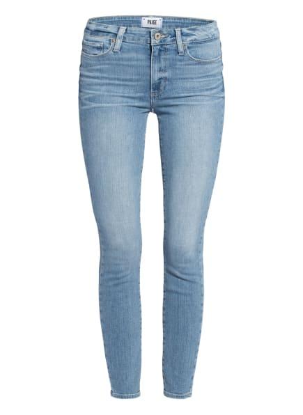 PAIGE 7/8-Jeans HOXTON ANKLE, Farbe: W6020 SOTO (Bild 1)