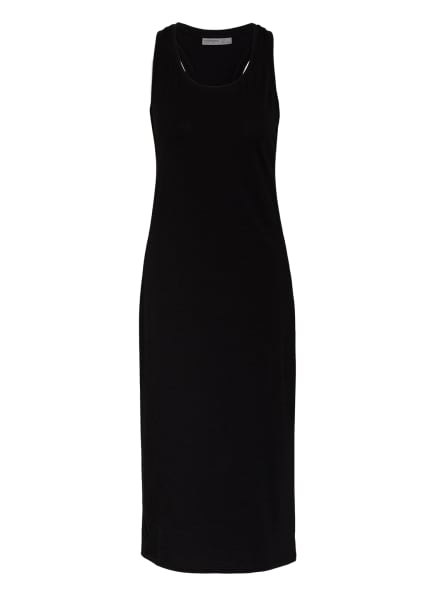 icebreaker Outdoor-Kleid YANNI TANK, Farbe: SCHWARZ (Bild 1)