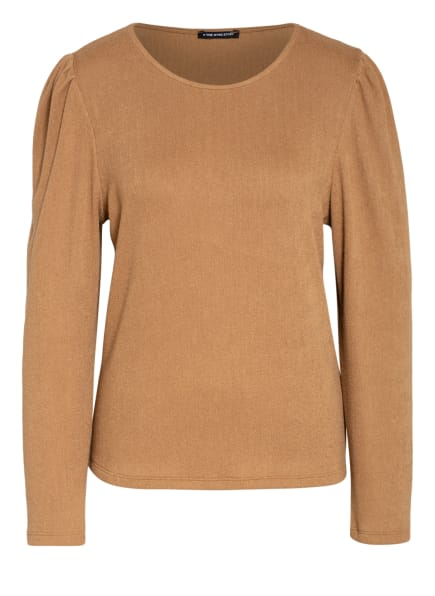 ONE MORE STORY Pullover , Farbe: CAMEL (Bild 1)